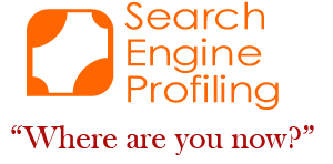 Search Engine Profiling